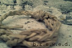 handmade by b.r.e.w.e.d. - ¨because everything is better freshly made¨   www.freshlybrewedorders.wix.com/brewed