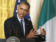 Obama surprised Russia delayed so long on arms pact with Iran