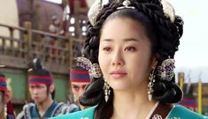 Seondeok of Silla reigned as queen of one of the Three Kingdoms of Korea from 632 to 647. She was the first female ruler in Korean history and only the second female sovereign in the entirety of East Asia. She was passionate about art and literature, and the kingdom of Silla experienced something of a renaissance under her rule.