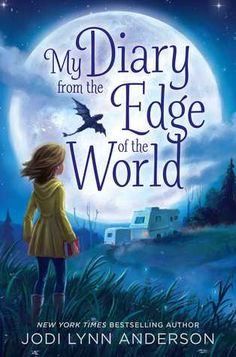 ... in diary form by an irresistible heroine, this playful and perceptive novel from the New York Times bestselling author of the May Bird trilogy sparkles with science, myth, magic, and the strange beauty of the everyday marvels we sometimes forget to notice...