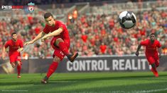 fa7b1b61eec5b Pro Evolution Soccer 2017 - Exklusiver Deal mit F.C. Liverpool - Konami  Digital Entertainment B.V. wird