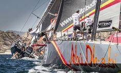 ABU DHABI OCEAN RACING | Volvo Ocean Race 2014-2015