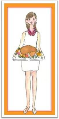 Have a Lilly Thanksgiving!
