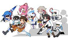 wall-e en anime - Buscar con Google