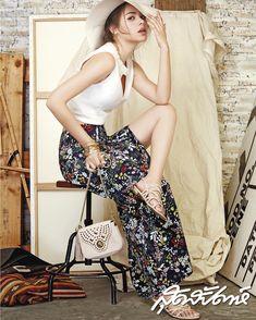 Modern Fashion, Fashion Art, Holy Chic, Ulzzang Korean Girl, Young Fashion, Beautiful Asian Girls, Asian Beauty, My Idol, Hot Girls