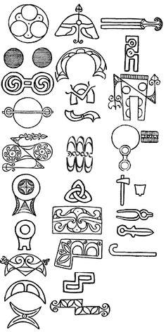 pictish script | bensozia: Pictish Script?