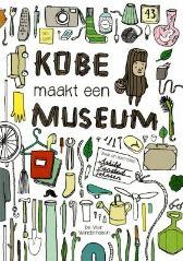 Kobe maakt een museum | Boekenopschool