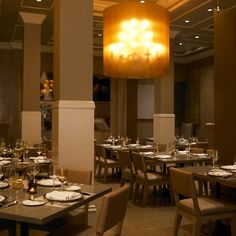 Mooo Restaurant