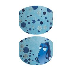 Your little Finding Dory fan is sure to be feeling bubbly with the adorable, 'Ohh Bubbles! Jr' at their fingertips! Jamberry Disney, Disney Nails, Jamberry Nail Wraps, Disney Costumes, Disney Outfits, Finding Dory, Nail Art Diy, Olaf, Disney Pixar