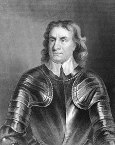 Oliver Cromwell-- hero to the English, much reviled to this day by the Irish.  Oliver Cromwell came to Ireland for a 9 month campaign [1649 – 1650].  Brief as the campaign was, he earned a particularly notorious reputation among Catholics as a result of his ruthless military campaign.