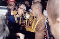 Copa Sul Minas 2002.
