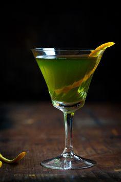 Matini – oder der Martini Argentino   vivi's deli