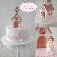 Cakes - CJ Sweet Treats