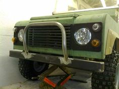 my toylander 2/defender Land Cruiser, Monster Trucks, Projects To Try, Land Rovers, Jeep, Toy, Toys, Jeeps