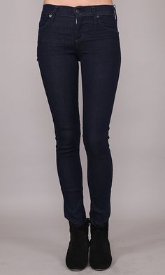 COH Avedon skinny jeans are the best