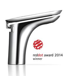 We Won! We have been awarded the prestigious Red Dot Award for the iconic Mira Fluency. Read about how Fleuncy was awarded.