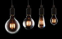 LEDクリア電球「Siphon」ボール95 ノスタルジックな雰囲気がグッド! - テケの日記帳