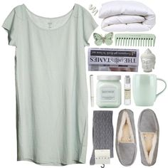 """Choc Mint"" by vv0lf on Polyvore"