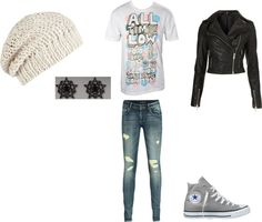 All Time Low, created by marisa-mmd-duncan on Polyvore