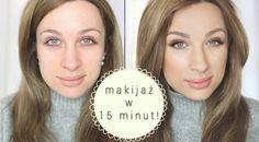 • Perfekcyjny makijaż w 15 minut || KATOSU •