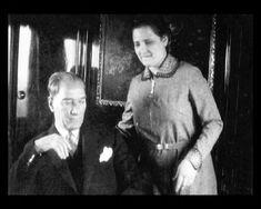 Atatürk'ün az bilenen fotoğrafları