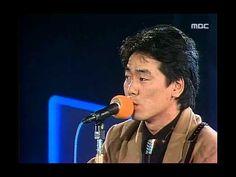Kim Kwang-suk - By serious thirst, 김광석 - 타는 목마름으로, MBC College Musicians Festiv - YouTube