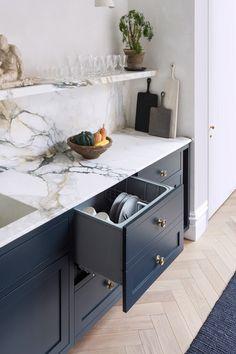 Kitchen Air Parts - 127 Beste Afbeeldingen Van Storage solutions In 2020 Home Decor Kitchen, Kitchen Interior, New Kitchen, Home Kitchens, Kitchen Dining, Kitchen Ideas, Kitchen Trends, Dining Rooms, Replacement Kitchen Drawers