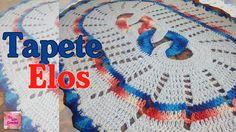 Tapete Elos (Fácil) - com a Lourdes#TC