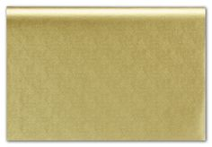 Solid Pattern Tissue Paper - Embossed Gold Swirls Tissue Paper, 20 x 30' (100…