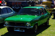 Holden Torana GTR XU1