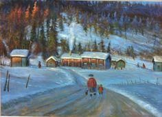 REIJO KIVIJÄRVI Finland, Fine Art, Painting, Painting Art, Paintings, Visual Arts, Painted Canvas, Drawings