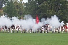 Williamsburg Virginia: Relive the past at Colonial Williamsburg, the largest outdoor living history museum in the US.