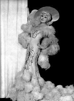 Mae West from Belle of the Nineties (1934)