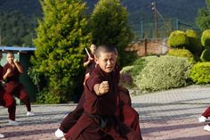 Drukpa has also attracted many Western converts and places a stated emphasis on meditation. However, it wasn't until more recently that it began to appeal to women in particular. This new shift is arguably thanks to the sect's head, His Holiness The Gyalwang Drukpa, who is the 12th earthly incarnation of the Drukpa spiritual leadership.