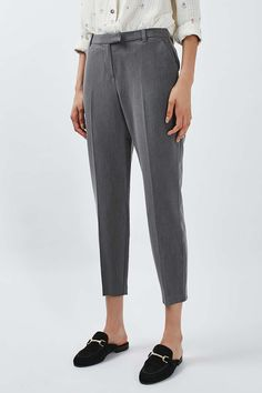 PETITE Smart Cigarette Trousers