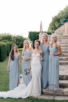 Burgundy Homecoming Dresses, One Shoulder Bridesmaid Dresses, Bridesmaid Dresses 2018, Bridal Party Dresses, Blue Bridesmaids, Prom Dresses, Flower Girl Dresses, Bride Dresses, Wedding Dresses