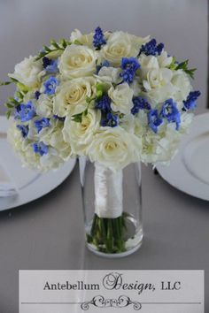 bridal flowers dallas
