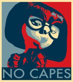 Love me some Edna Mode!