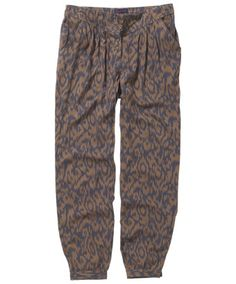 LB238 - Funky Aztec Trousers  - Funky Aztec Trousers, Women's Jeans, Trousers & Shorts, Womens Clothing, Clothing, Accessories, Joe Browns