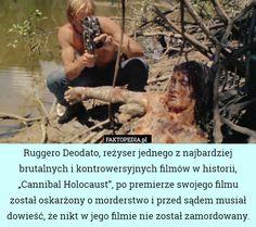 Faktopedia CCCXLV - prawdziwa wersja Adama i Ewy sprzed tysięcy lat - Joe Monster