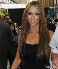 jennifer love hewitt long beautiful hair
