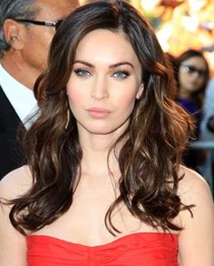 Megan Fox 2013 hair - Google Search