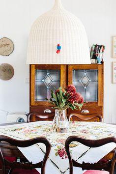 Sneak Peek: Paula Kilpatrick of Tuppenny Farm | Design*Sponge