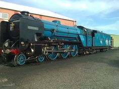 By Train, Train Car, Train Tracks, Steam Trains Uk, Old Wagons, Steam Railway, Train Times, Old Trains, British Rail