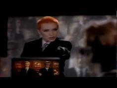 ... Sweet Dreams (Are Made of This, 1983) ... Eurythmics