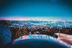 New free stock photo of city dawn landscape