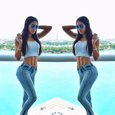 Fit Healthy Sexy Miss Jen Selter (Gallery) - FIT HEALTHY SEXY MAG