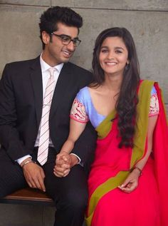 Love Is Blind - 2 States