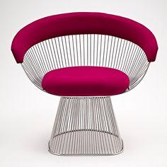 Cadeira Dining - Warren Platner - Artesian