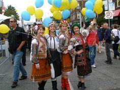 Ukrainian Bloor Festival